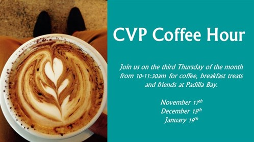 CVP Coffee Hour